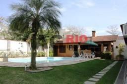 Casa à venda com 5 dormitórios em Vila valqueire, Rio de janeiro cod:AGV73397