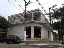 Casa à venda com 5 dormitórios em Vila santa catarina, São paulo cod:1951
