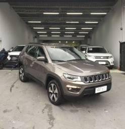 Título do anúncio: Jeep Compass 2.0 longitude diesel 2018