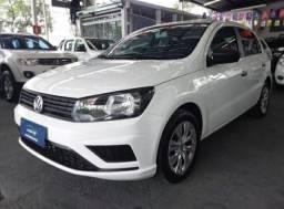 Volkswagen Gol 1.6 ANO 2020 0 km