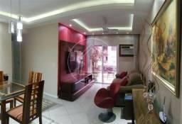 Apartamento à venda com 3 dormitórios cod:780280