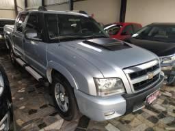 Chevrolet GM S10 Executive 2.8 Prata