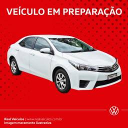 Toyota COROLLA Corolla GLi Upper 1.8 Flex 16V Aut.