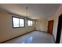 Apartamento para alugar com 3 dormitórios em Tabajaras, Uberlandia cod:13603