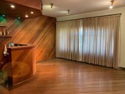 Casa à venda com 5 dormitórios em Bosque da saúde, São paulo cod:9497