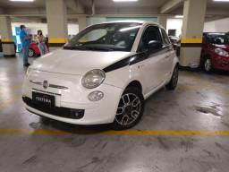 500 2009/2010 1.4 SPORT 16V GASOLINA 2P AUTOMATIZADO