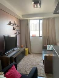 Apartamento para Venda em Campinas, Jardim Ipiranga, 2 dormitórios, 1 banheiro, 1 vaga
