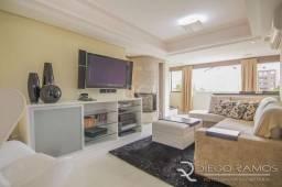 Apartamento à venda com 3 dormitórios em Jardim lindóia, Porto alegre cod:SC12692