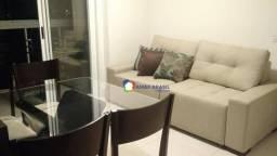 Apartamento com 3 dormitórios à venda, 73 m² por R$ 465.000,00 - Setor Bueno - Goiânia/GO