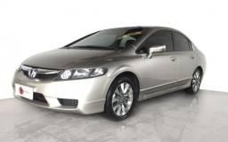 Honda Civic New  LXL SE 1.8 i-VTEC (Aut) (Flex)