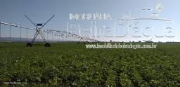 Fazenda 897 Hectares Lavoura de Soja Irrigação por Pivô Central Outorga Liberada