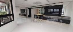 Apartamento com 3 dormitórios à venda, 145 m² por R$ 730.000,00 - Balneário - Florianópoli