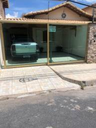 Casa à venda, 3 quartos, 1 suíte, 2 vagas, LUCIO DE ABREU - CONTAGEM/MG