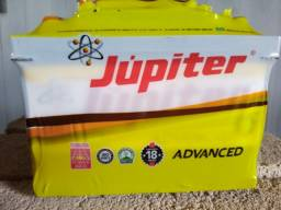 Bateria Júpiter Nova.