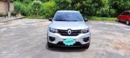 Renault KWID ZERADOOOOOO