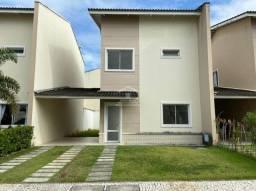 (ELI)TR82164. Casa em Condomínio no Eusébio 110m², 3 suítes, 2 Vagas