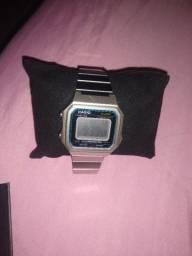 Título do anúncio: Relógio Casio original na caixa