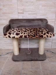 Título do anúncio: Promoção arranhador para gato sofá 130.00