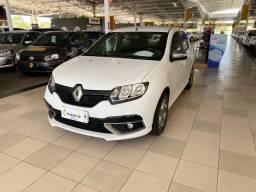 Título do anúncio: Renault Sandero GTLINE 1.0 2020 COM GÁS