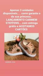 Título do anúncio: CARMEM STEFFENS APENAS 3 UNIDADES  PROMOÇÃO
