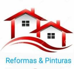Reformas & pinturas