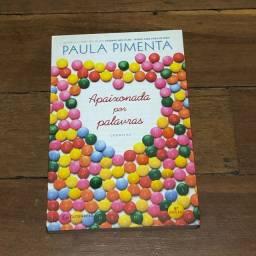 Crônica Paula Pimenta