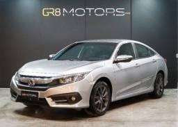 Título do anúncio: Honda Civic 2.0 Ex Flex CVT