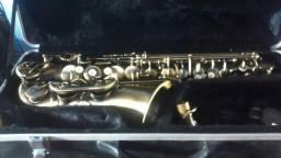 Saxofone, Clarinete e Flauta Transversal
