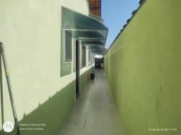 Título do anúncio: Casa em areais com dois quartos