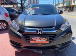 Honda - HR-V LX 1.8 AUTOMÁTICO - 2017 (IMPECÁVEL)