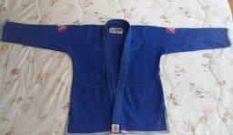 Título do anúncio: Kimono Jiu-jitsu Keiko