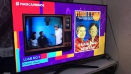 Vendo Smart tv led 40 slim full hd sansung,sem detalhes