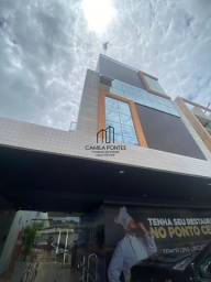 Título do anúncio: Studio à venda, 21 m²,  Cabo Branco - PB - R$208 mil