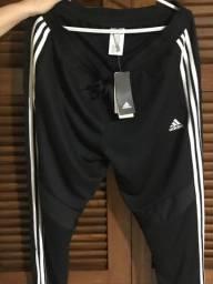 Calça Moletom Adidas Original