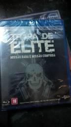 Blu-Ray Troca de Elite
