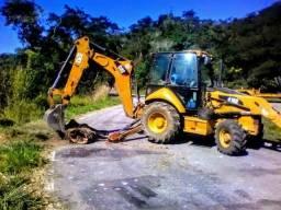Título do anúncio: Máquinas Pesadas Para Construção