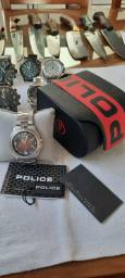 Relógio Masculino POLICE 11303J importado