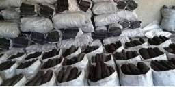Título do anúncio: Carvão prazeres.saca de 30kg pra mais!!!
