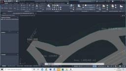 Título do anúncio: Engenharia e Topografia