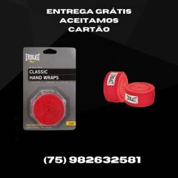Título do anúncio: Bandagem Everlast esportes de luta