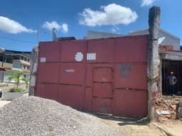Título do anúncio: Portão de ferro galvanizado