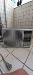 Título do anúncio: Vende-se ar condicionado 7500 btus