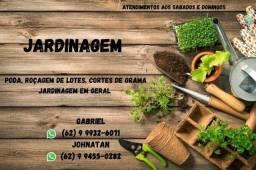 Título do anúncio: Jardinangens em Geral