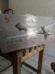 Título do anúncio: Aviao predator.Z51 para venda.