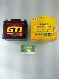 Bateria GTI Eletrica 5 Amperes