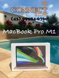 Apple MacBook Pro M1 256gb 8gb ram