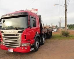Caminhão Scania carroceria p310
