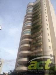 Título do anúncio: Apartamento para Venda em Araçatuba, Centro, 4 dormitórios, 4 suítes, 6 banheiros, 4 vagas