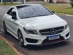 Título do anúncio: Mercedes Cla 250