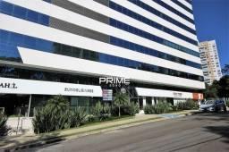 Título do anúncio: Curitiba - Conjunto Comercial/Sala - Campo Comprido
